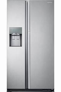Refrigerateur Congelateur Americain : refrigerateur americain samsung rh56j6917sl food showcase ~ Premium-room.com Idées de Décoration