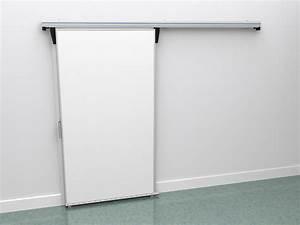Accessoires et portes pour panneaux frigo panneau frigo for Porte de garage coulissante et porte chambre prix