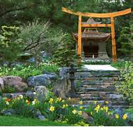 Traditional Home Garden Decor With Flower Garden Design With A Touch Of Flair 28 Japanese Garden Design Ideas To