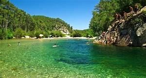 le canyoning en france guide et photos With aiguilles de bavella piscine naturelle 9 piscine naturelle d eau chaude corse du sud