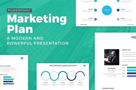 business powerpoint template   includes