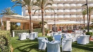 hipotels hipocampo playa fotogalerie mallorca hipotelscom With katzennetz balkon mit hotel cala millor garden hotelbewertungen