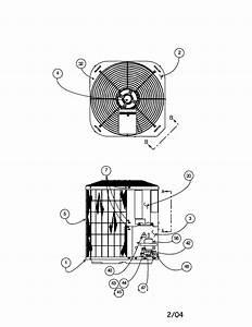 Carrier Condenser Parts