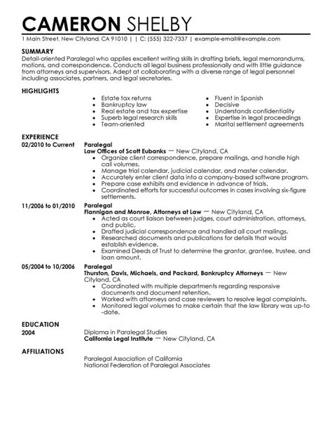 Best Paralegal Resume Example  Livecareer. Car Wash Flyer Template. Flow Chart Template Excel 2013. Google Docs Letter Template. Bachelorette Weekend Itinerary Template. Masters Degree Graduation Gift Etiquette. Return Address Label Template. Georgia Southern Graduate Programs. Board Game Template Maker