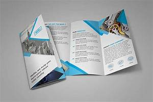 62 free brochure templates psd indesign eps ai format With free templates for brochure design download psd