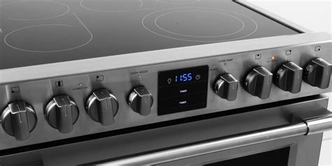 best electric cooktop the best electric ranges of 2018 reviewed ovens