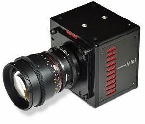 Photron AX-100 - Slowmo - High Speed Camera Specialists