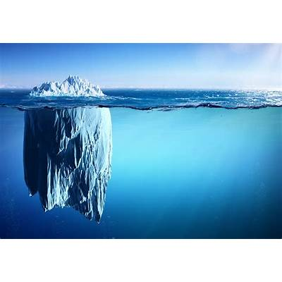 Beware the iceberg: Business continuity is too important