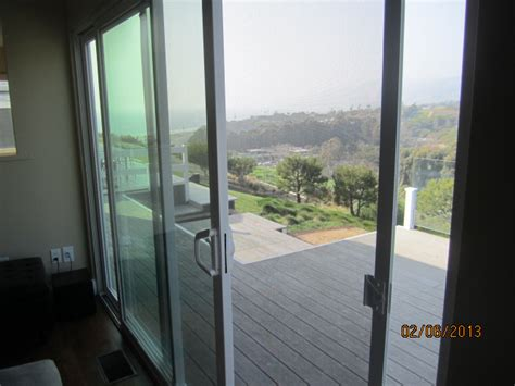 patio sliding screen door malibu retractablescreen doors