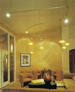 living room track lighting home improvement With track lighting in living room