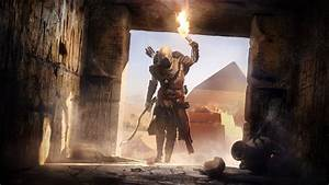 "Rejoice Arabs ""Assassins Creed Origins"" Video Game Just ..."