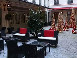 Dcoration Terrasse Pour Noel