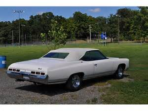 1971 Chevrolet Impala for Sale