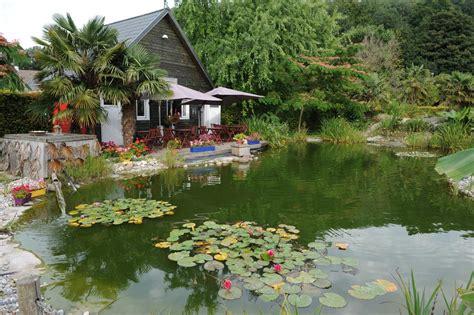 les jardins de louanne tourisme normandie vacances