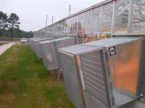 nexus greenhouse systems mechanical ventilation