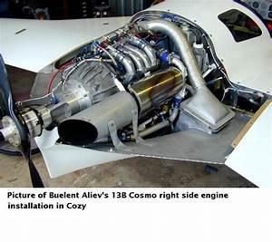 Aircraft Rotary Engine Animation www imgkid com - The
