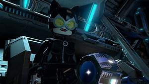 Lego Batman 3 Catwoman Screenshot