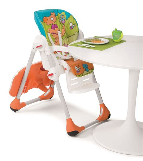 chaise b b chicco chicco highchair polly 2 in 1 buy at kidsroom living