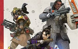 Apex Legends  Fortnite Rival Reaches One Million Players