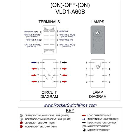 Pin Switch Wiring Diagram Free