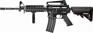 Lonex Sopmod M4A1 RIS Metal Rifle AEG