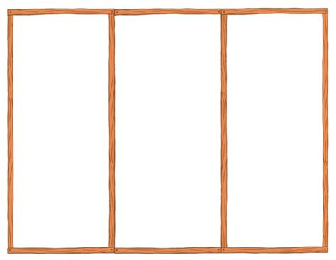 Free Tri Fold Brochure Templates Blank Printables Free Tri Fold Brochure Templates Blank Printables