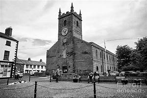 St Marys Parish Church Wigton Cumbria England Uk ...