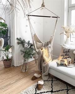 Boho Style Wohnen : wer schaukelt mit mir in die feiertage h ngesessel ~ Kayakingforconservation.com Haus und Dekorationen