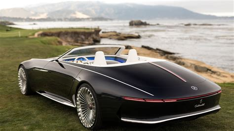 luxury mercedes maybach lifestyle and luxury mercedes maybach 6 cabriolet