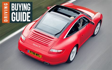 best sports cars to buy used the six best used sports cars with a targa style roof