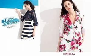 Cannella 2018 catalogo primavera estate abiti Smodatamente