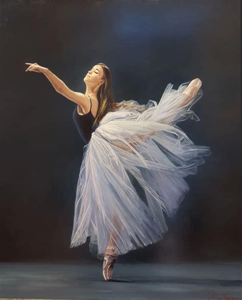 pau navarro bailarina