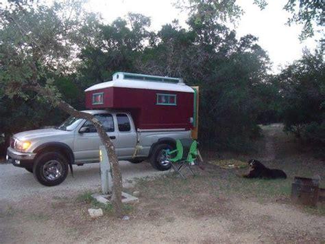 Best 25+ Truck Bed Camper Ideas On Pinterest