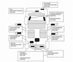 Bmw E90 Rear Light Wiring Diagram Pics