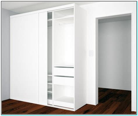 how to build a stand alone wardrobe closet