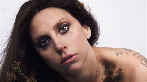 """Watch Lady Gaga's """"an Artpop Film Starring Lady Gaga"""" Highsnobiety"""