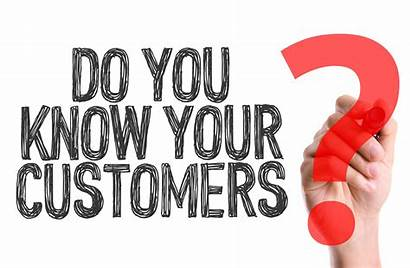 Know Needs Customer Customers Identifying Audience Ways