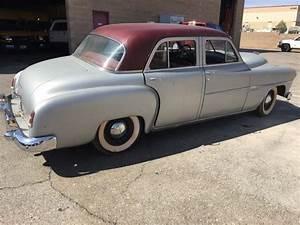 1952 Dodge Meadowbrook For Sale