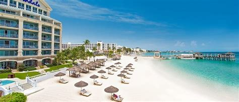 All Inclusive Resort Packages