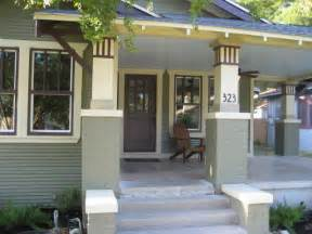 Smart Placement Porch Designs For Bungalows Ideas by Craftsman Front Porch Traditional Porch San Diego