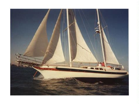 Sailboats For Rent by Rent Ta Chiao Ct 54 Sailboat 66546 Inautia