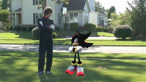 Sonic The Hedgehog The Live Action Film Sonic Video