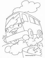 Coloring Van Slope Speedy Designlooter Worksheets Printable Activity 23kb 954px Worksheeto sketch template