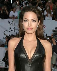 My Crazy Email: Angelina Jolie's Double Mastectomy ...