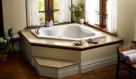 garden tub and shower combo bathtubs idea inspiring corner whirlpool bathtubs jetted