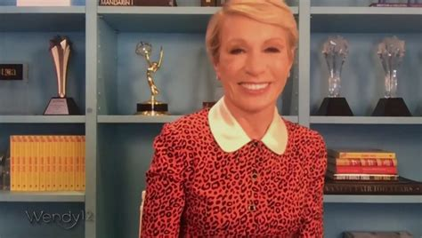 Barbara Corcoran Proposed to Both Husbands! - The Wendy ...