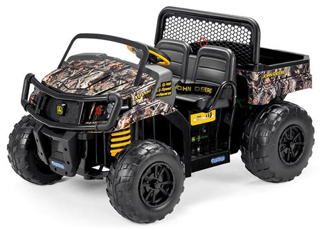 deere gator xuv camouflage italian made baby products and toys peg perego