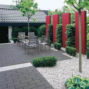 Terrassenplatten Granit Günstig : boulevard pflaster f r garten und haus g rten ~ Michelbontemps.com Haus und Dekorationen
