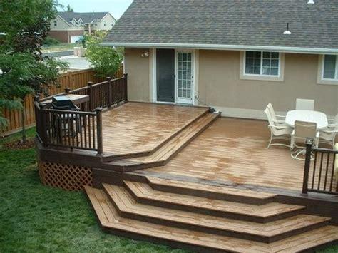 trex deck designs pictures deck designs with trex search yard garden