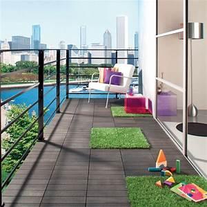 Sol Pour Terrasse : dalle terrasse gazon ~ Edinachiropracticcenter.com Idées de Décoration